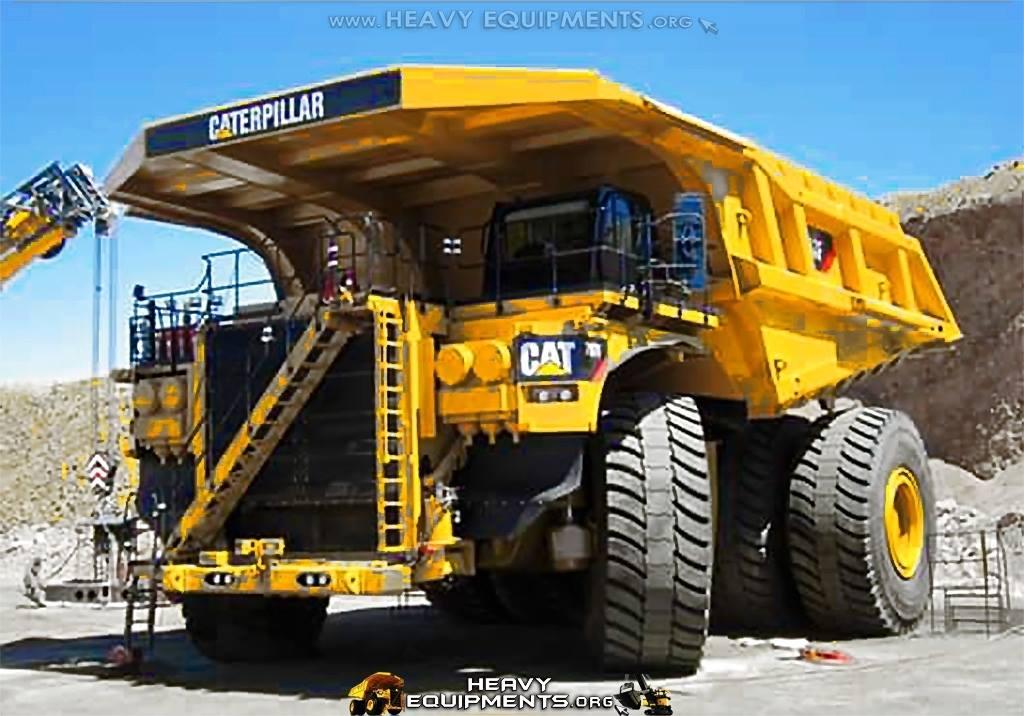 Mining Trucks Photos Heavy Equipment