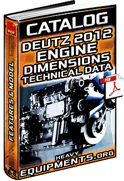 Download Deutz 2012 Engine Catalogue