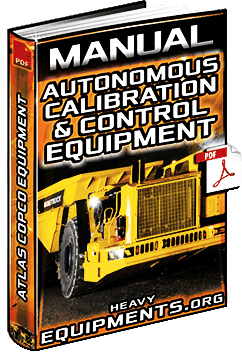 Download Autonomous Calibration & Control of Atlas Copco Mining Equipment Manual