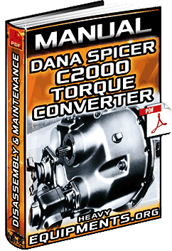 Download Dana Spicer C2000 Torque Converter Manual