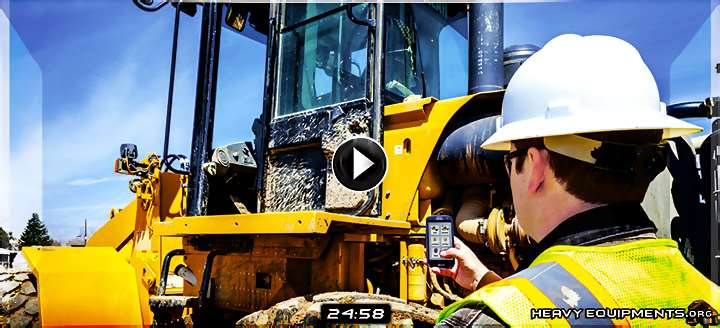 Heavy Equipment Safety Training Video