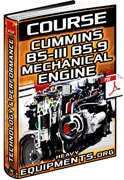 Course: Cummins BS-III B5.9 Mechanical Engine – Technology & Performance