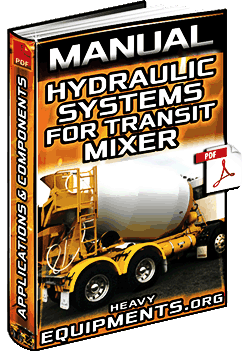 Manual: Hydraulic Systems for Transit Mixers & Applications - Eaton Components